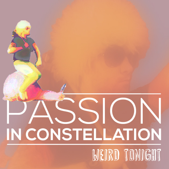 Passion In Constellation Drops New Single