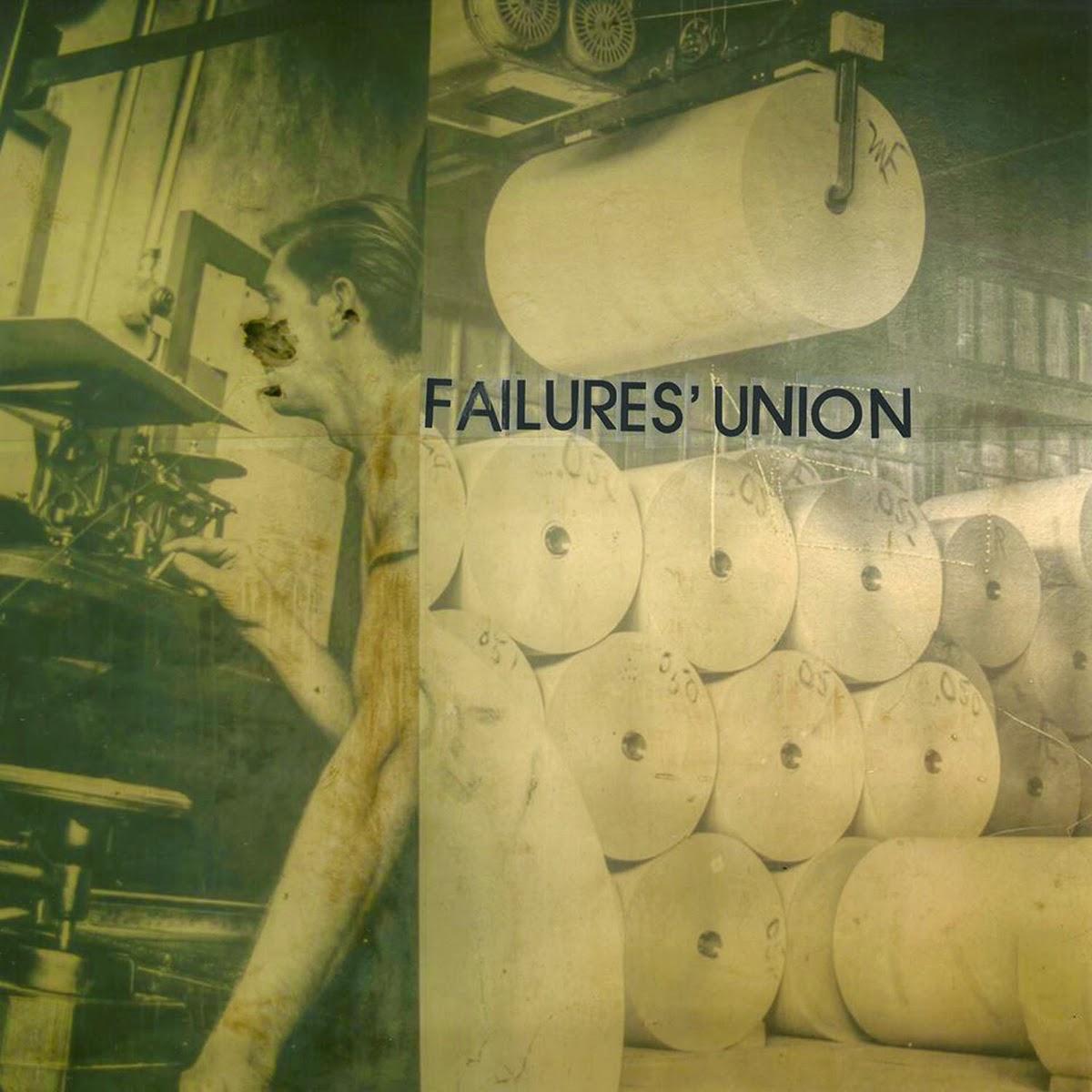Failures' Union – Tethering
