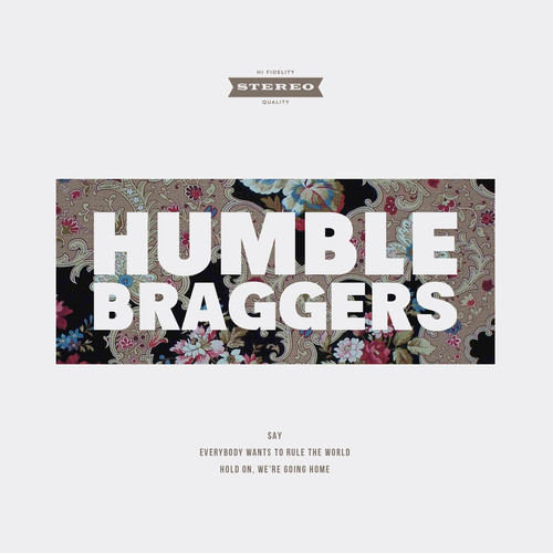 Humble Braggers Release New EP