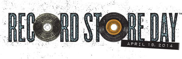 Today: Record Store Day
