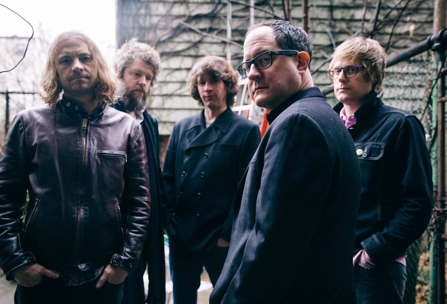 Tonight: The Hold Steady