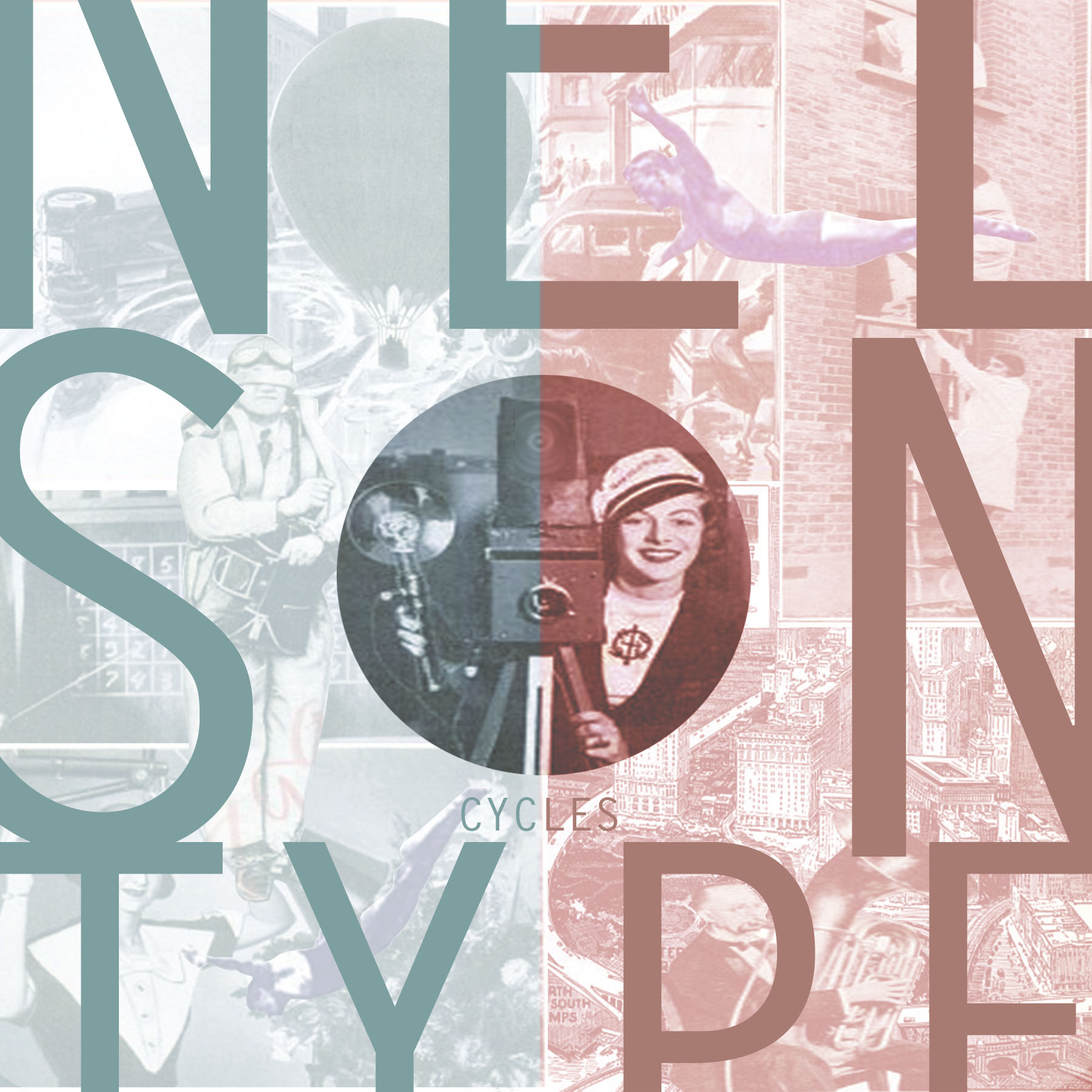 Nelson-Type – Cycles