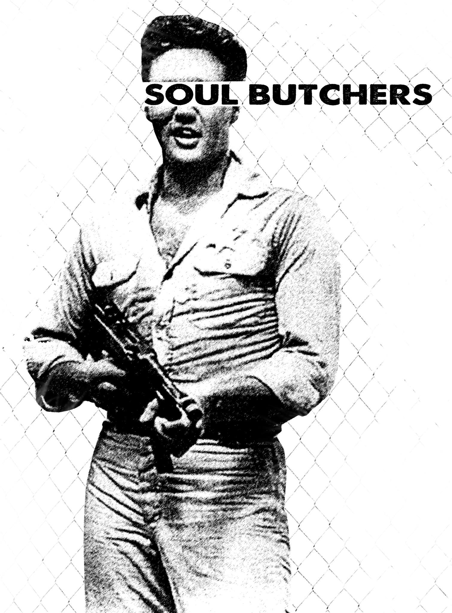"""Listen to """"See Me Again"""" by Soul Butchers"""