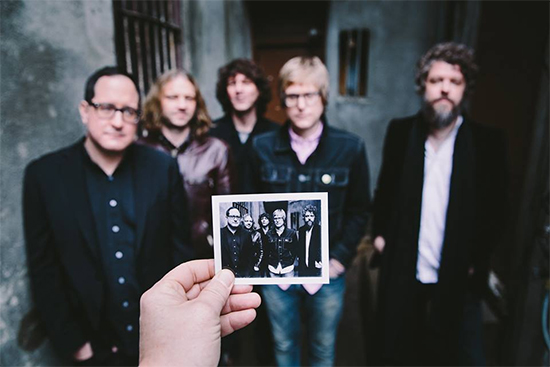 The Hold Steady's First Four Albums (and Their Last Two)