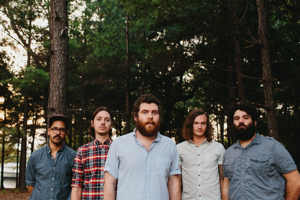 Tonight: Manchester Orchestra