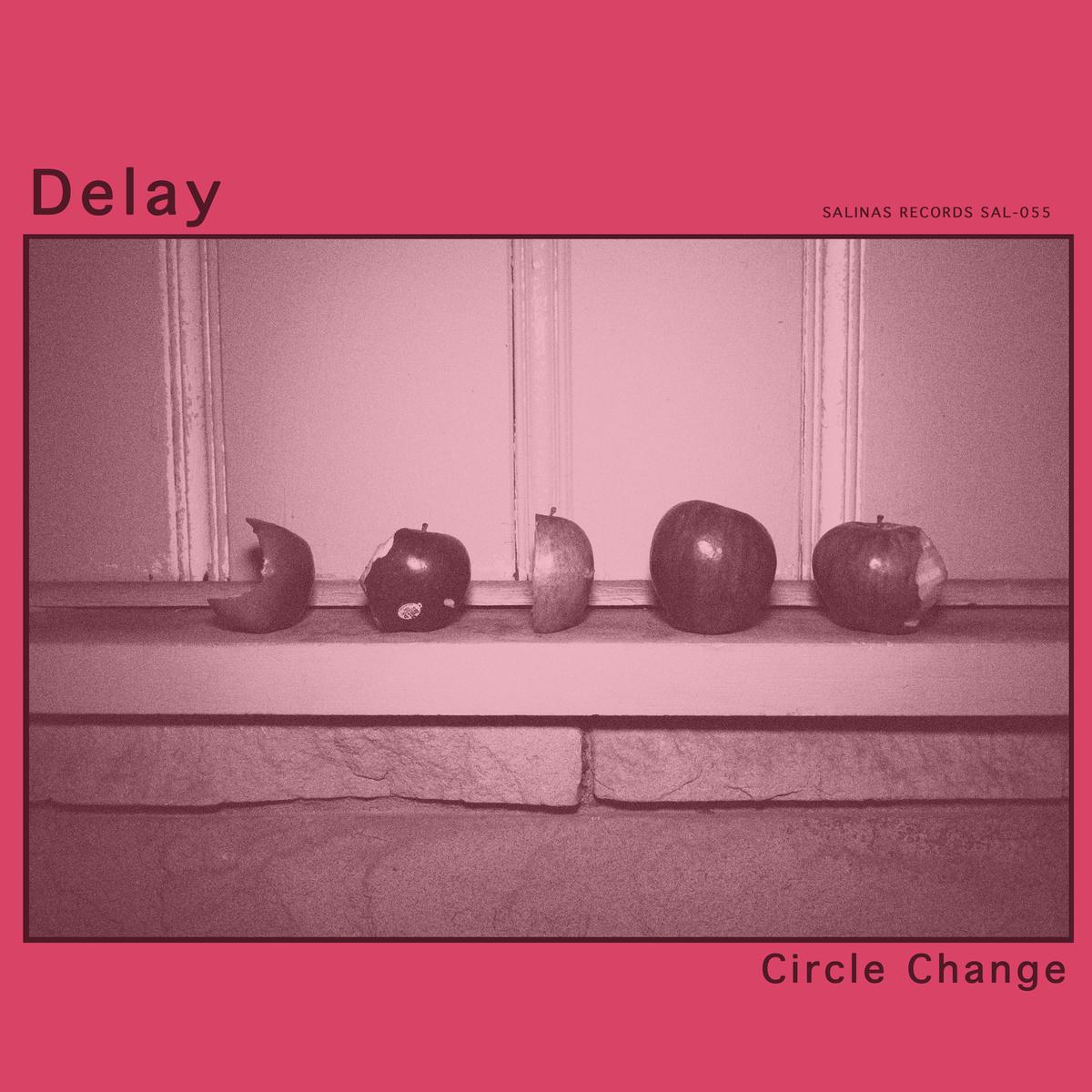 Tonight: Delay