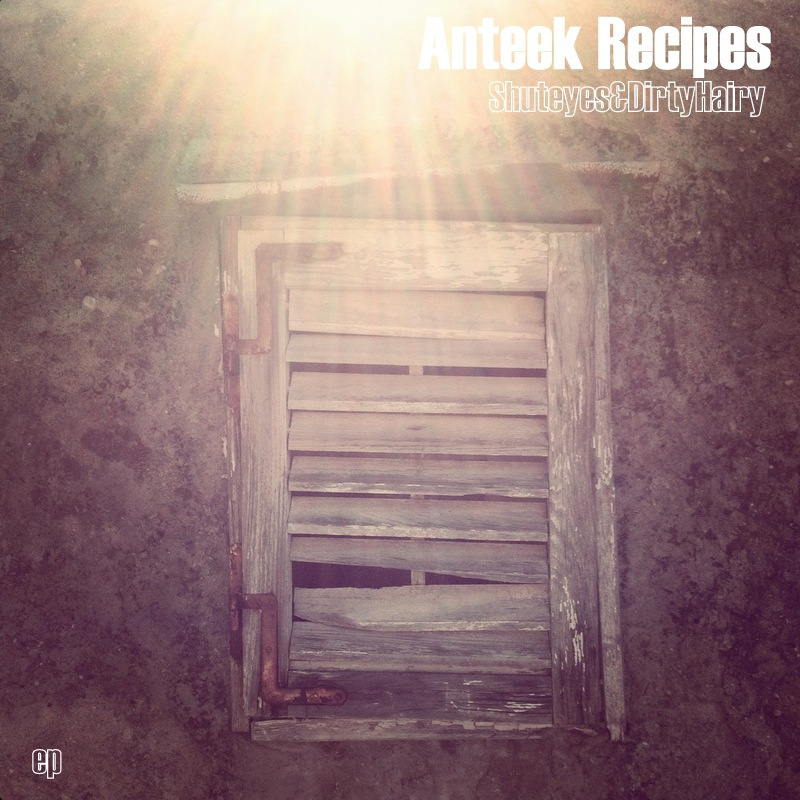 Anteek Recipes Release B-Sides Collection From Upcoming Debut
