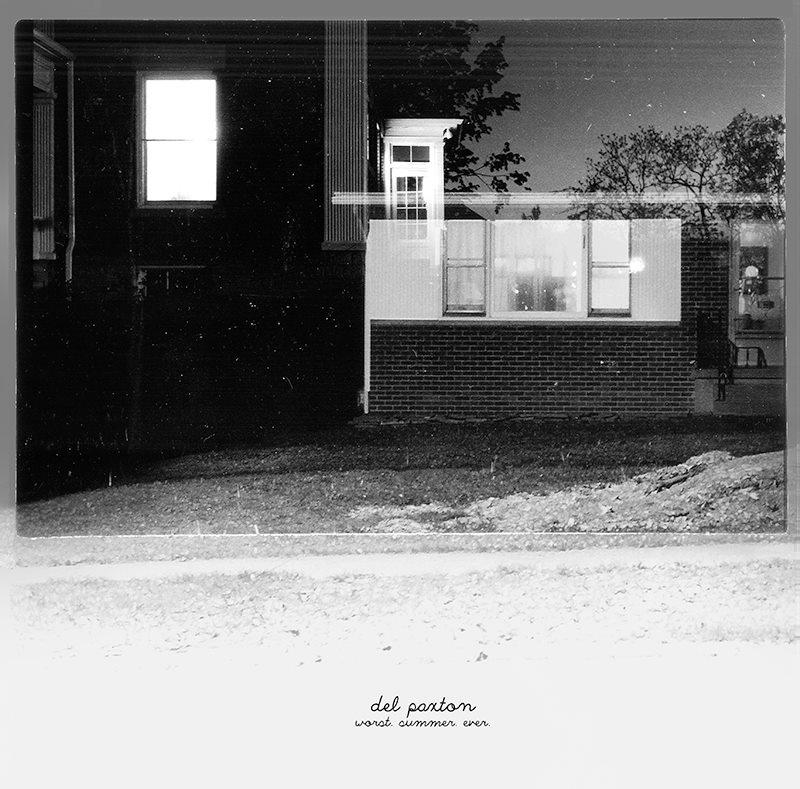 Tonight: Del Paxton Vinyl Release Show