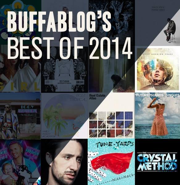 Staff Picks: Favorite Albums & Songs (so far) – Part 2