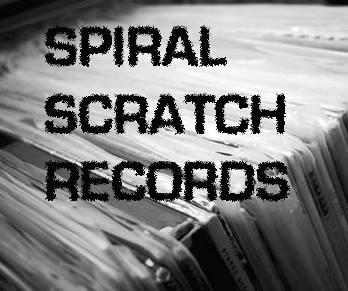Spiral Scratch Records