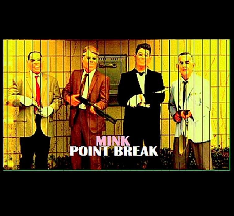 Mink Releases Debut EP, Point Break