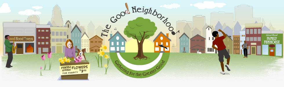The Good Neighborhood