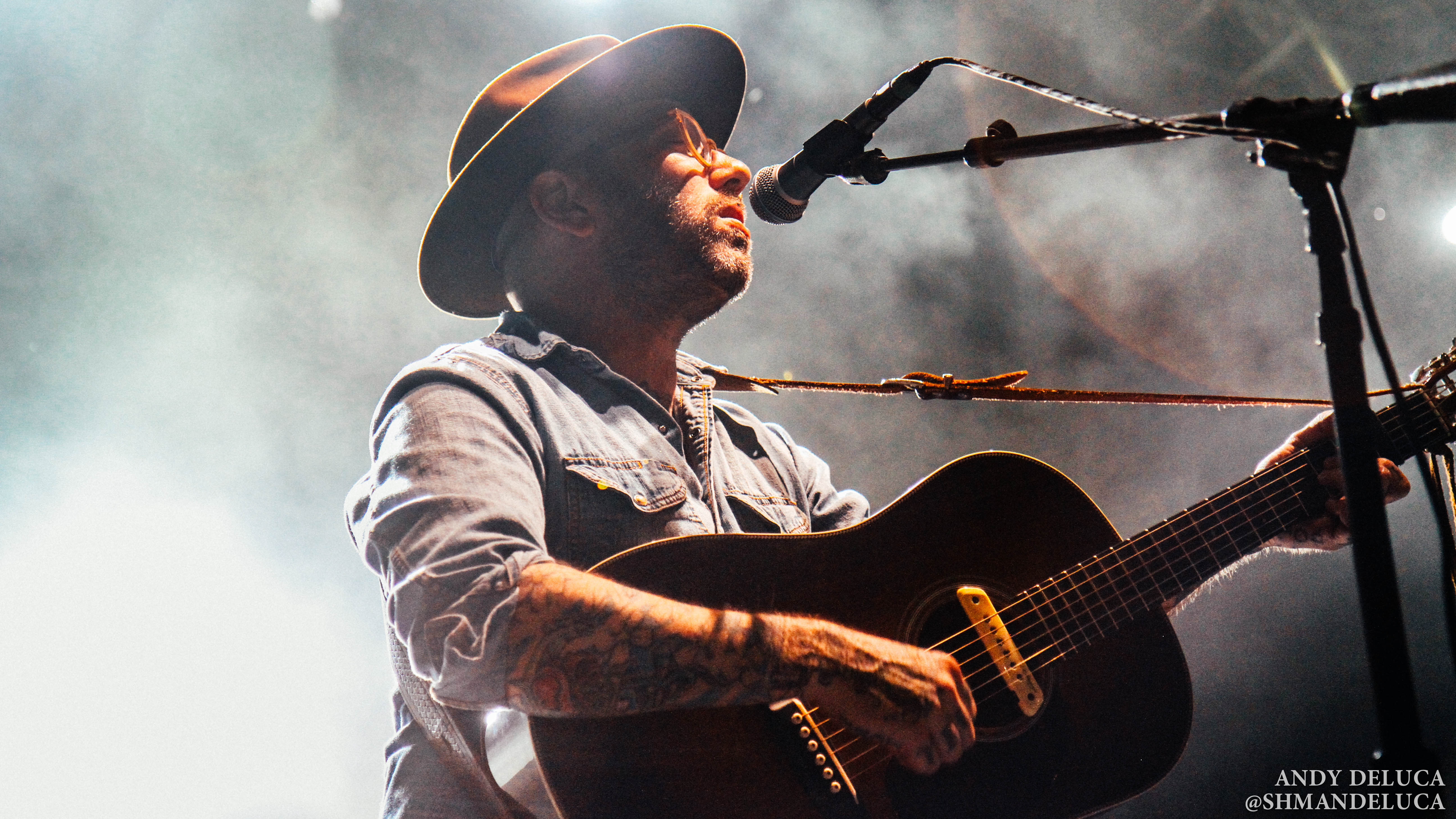 City and Colour, Tokyo Police Club, & Young The Giant at Outer Harbor (7/11/14)