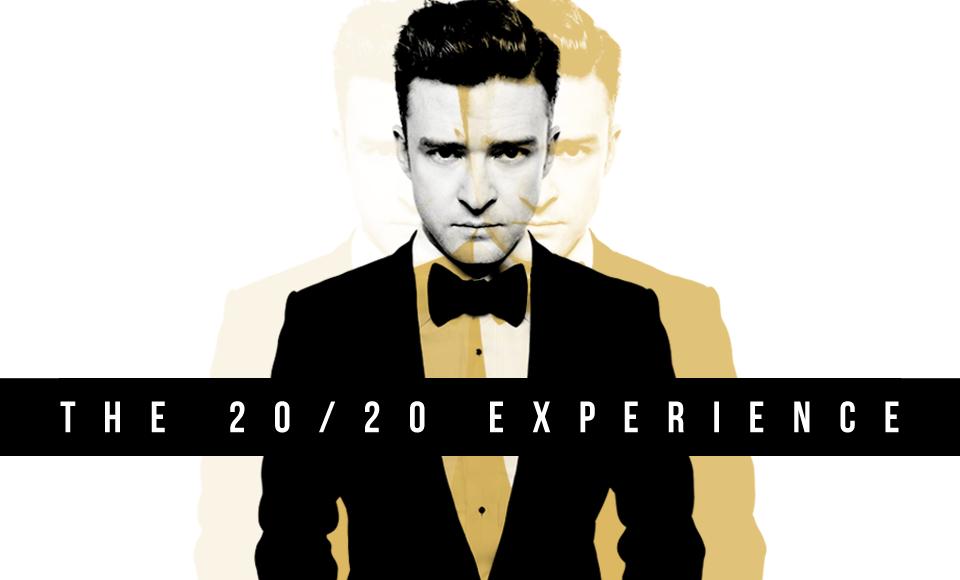 Tonight: Justin Timberlake