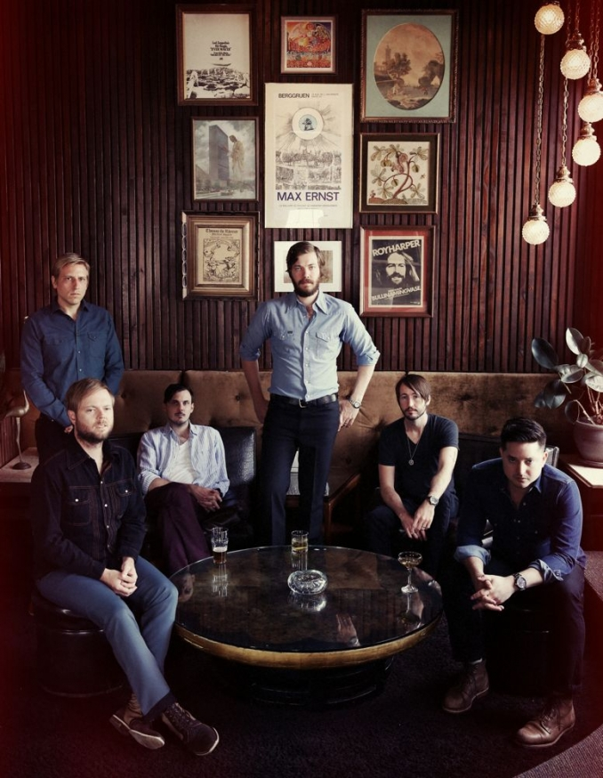 Know Your Opener: Midlake