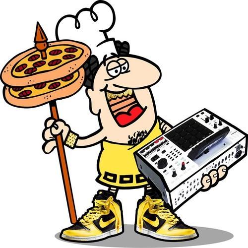 Heavy Rotation: DJ Pizza Pizza