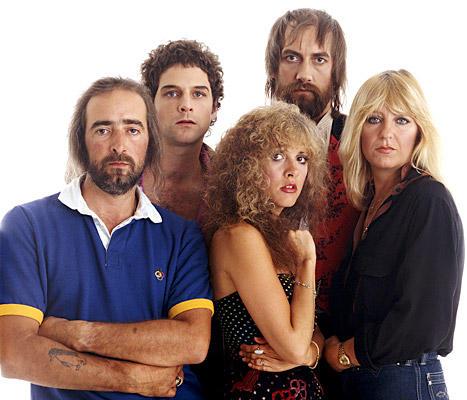 Just Announced: Fleetwood Mac