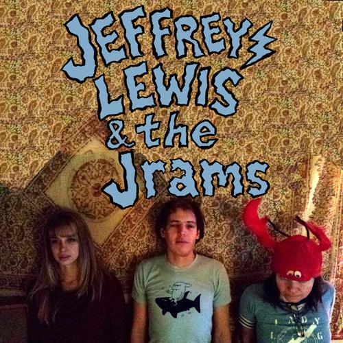 Tonight: Jeffrey Lewis & the Jrams