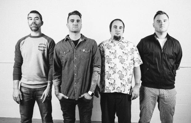 Tonight: New Found Glory