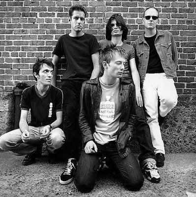 """Radiohead's """"Lift"""""""