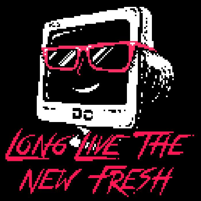 """Danimal Cannon Drops Latest Chip Tunes Single, """"Love Live New Fresh"""""""