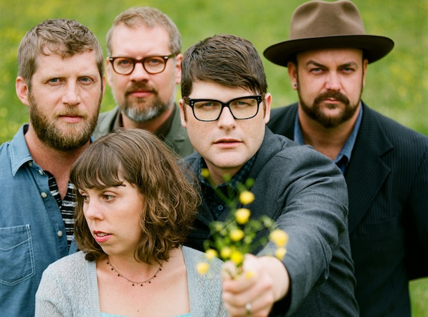 Just Announced: The Decemberists