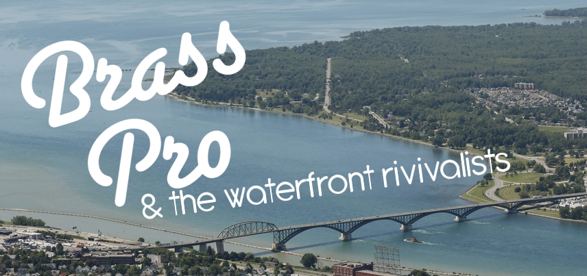 Brass Pro and the Waterfront Revivalists Offer Try-Outs