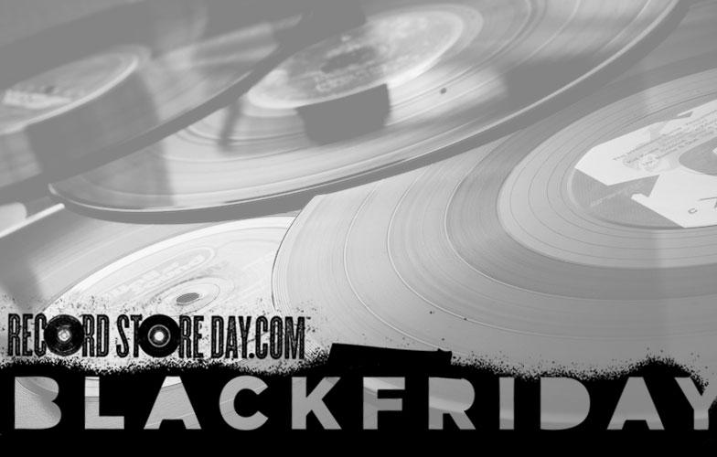 Record Store Day Celebrates Black Friday