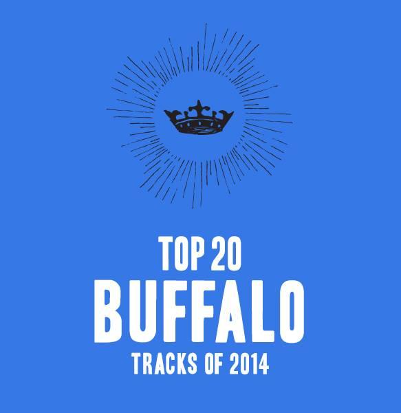 Top 20 Buffalo Tracks: 10 – 1