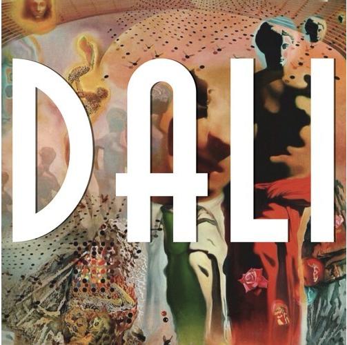 [ez amädi] Channels Salvador Dali on New Track