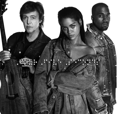 """Is """"FourFiveSeconds"""" Even A Song?"""