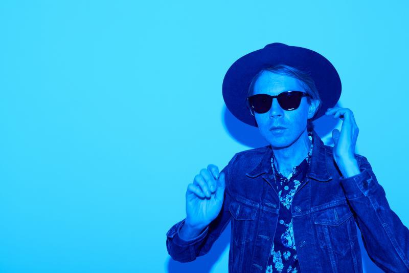 Tonight: Beck