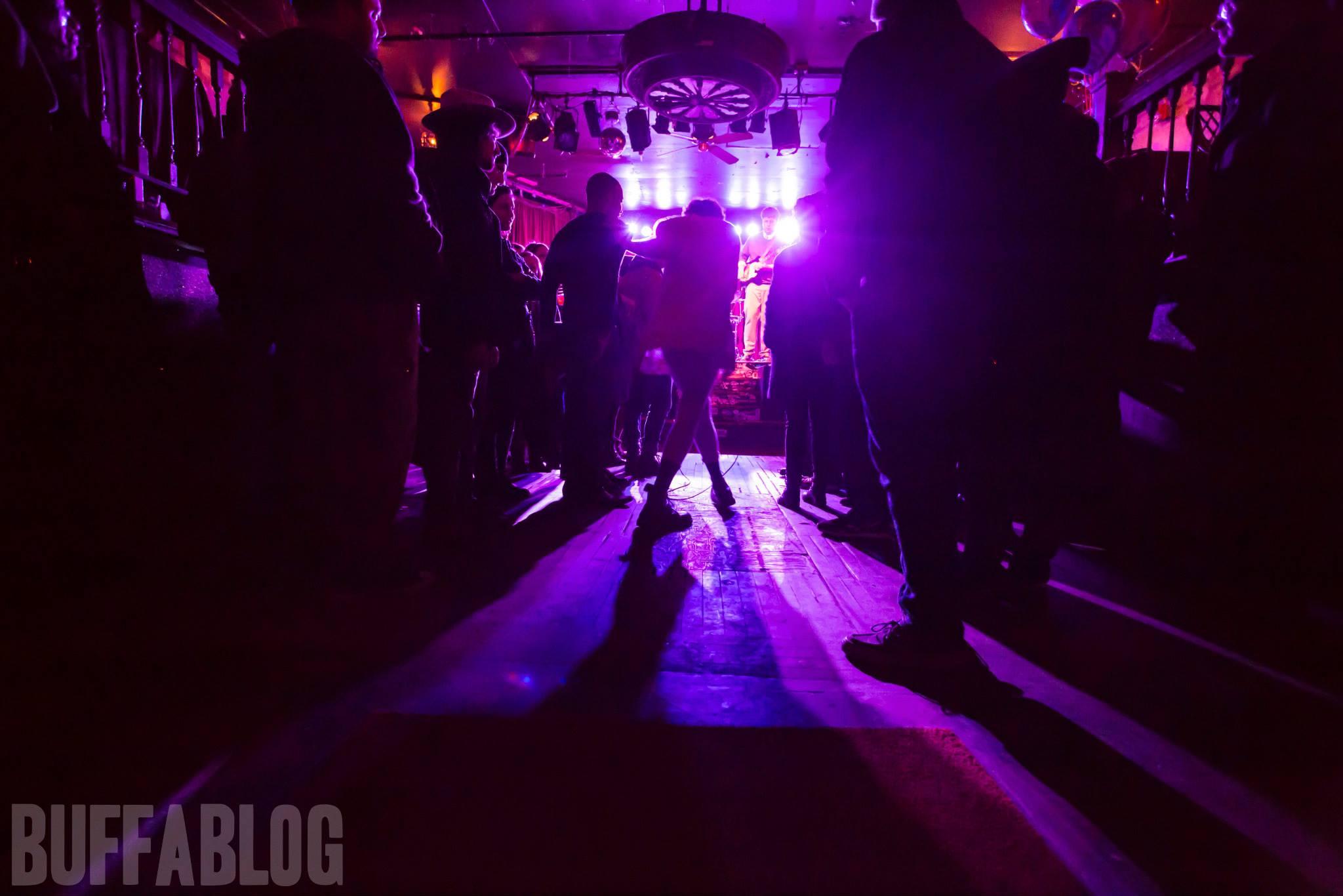 buffaBLOG 5th Birthday Party @ Nietzsche's (3/28/15)