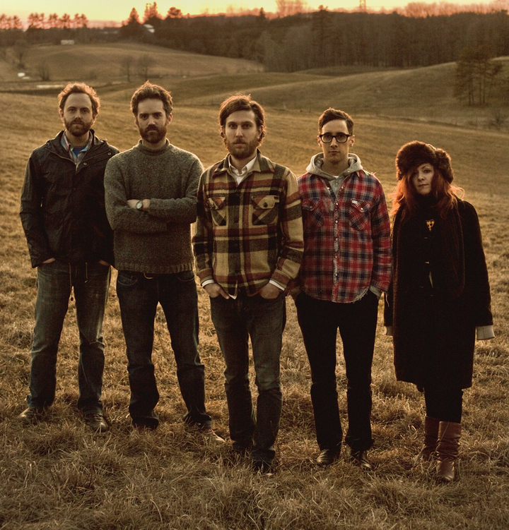 Just Announced: Great Lake Swimmers