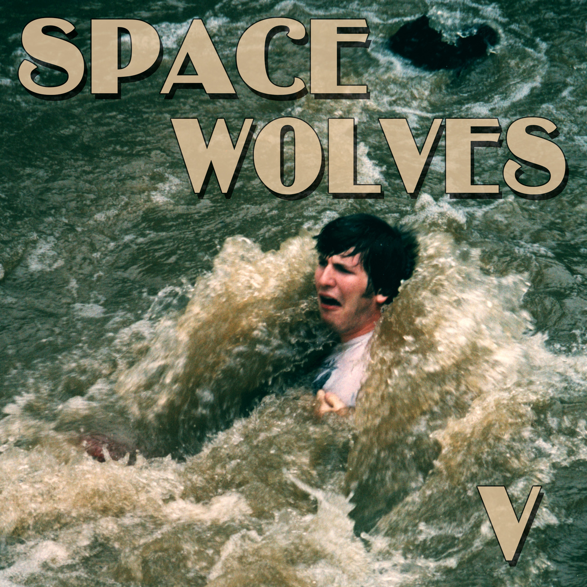 Space Wolves – Space Wolves V