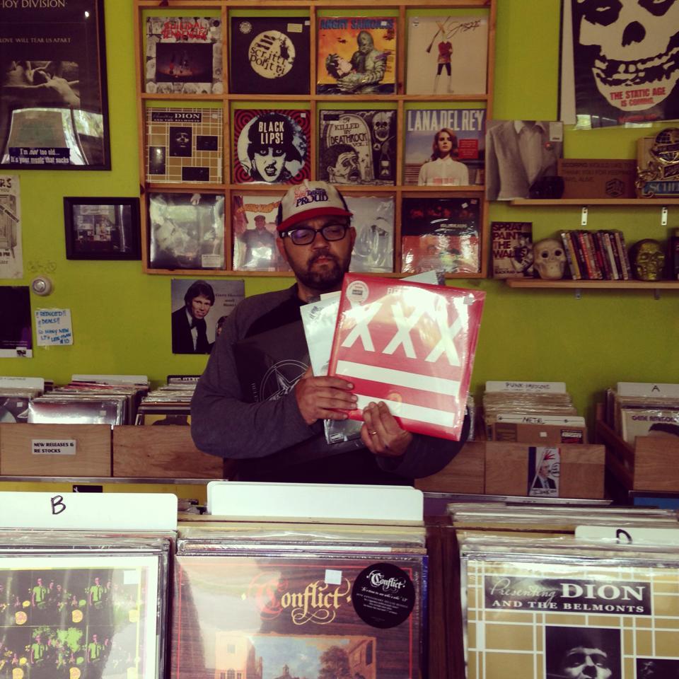 Still Diggin': Spiral Scratch Records