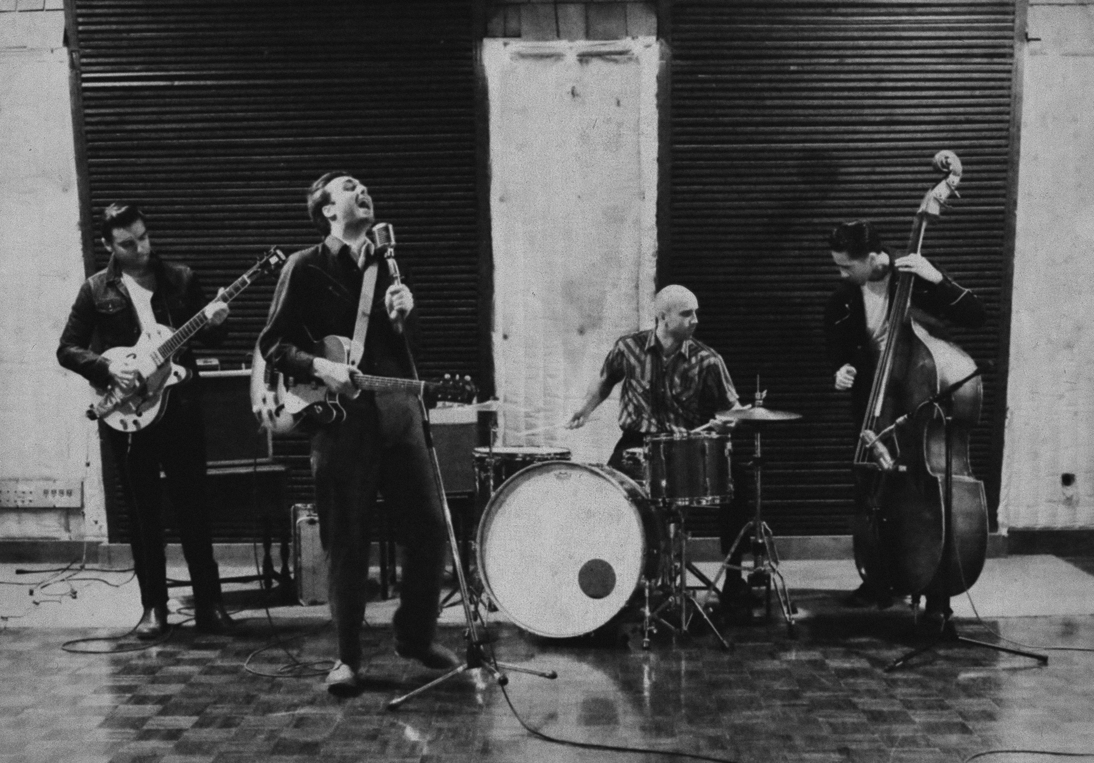 Just Announced: Lord Huron