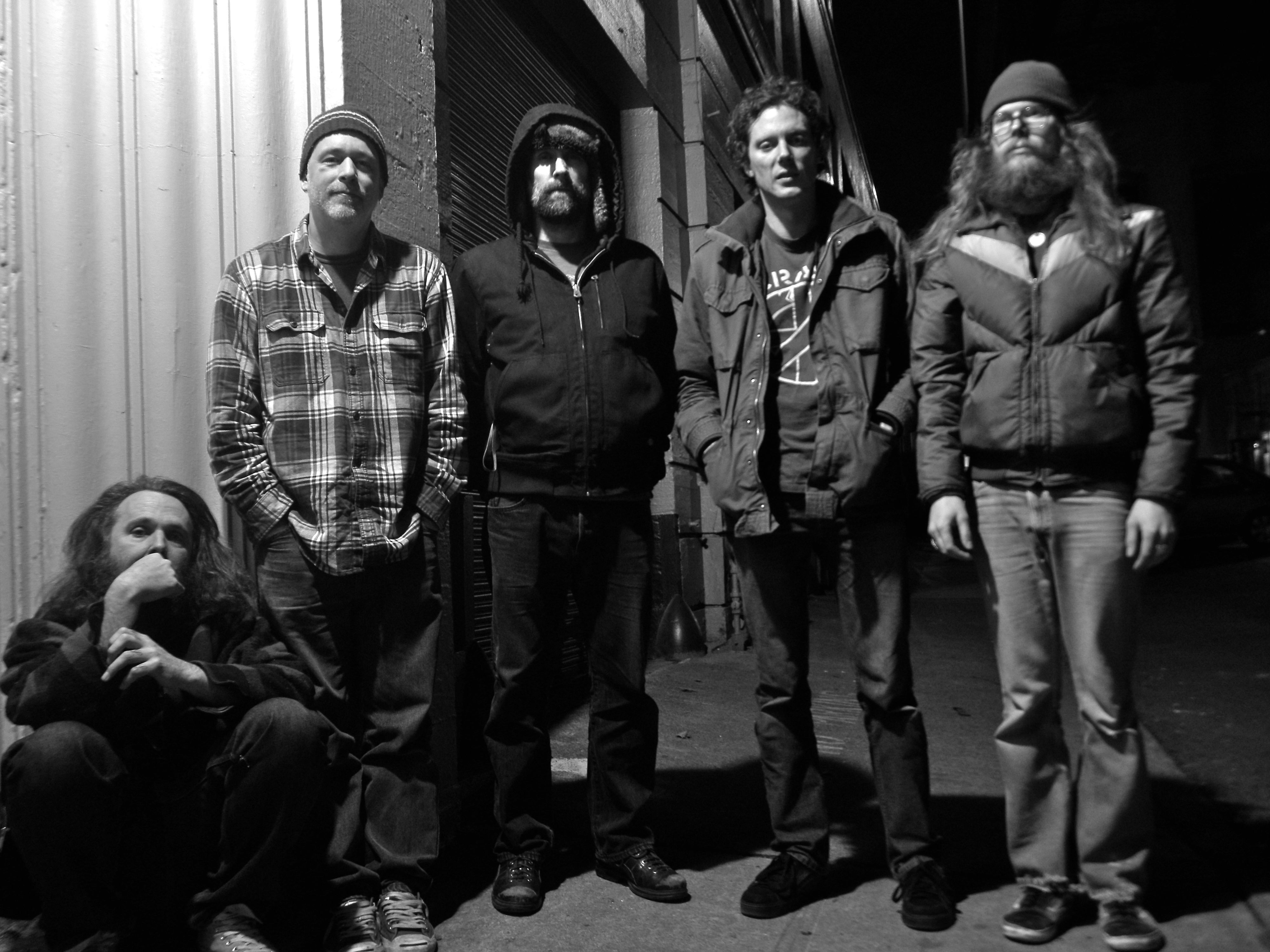 Just Announced: Built to Spill