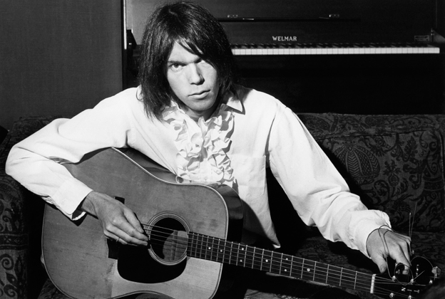 Tonight: Fourth Annual Neil Young Tribute