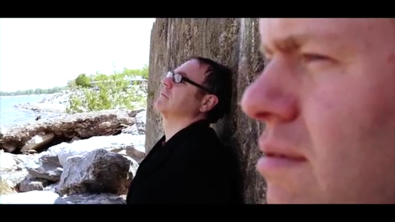 """A House Safe for Tigers Releases Video for """"Evaporate"""""""