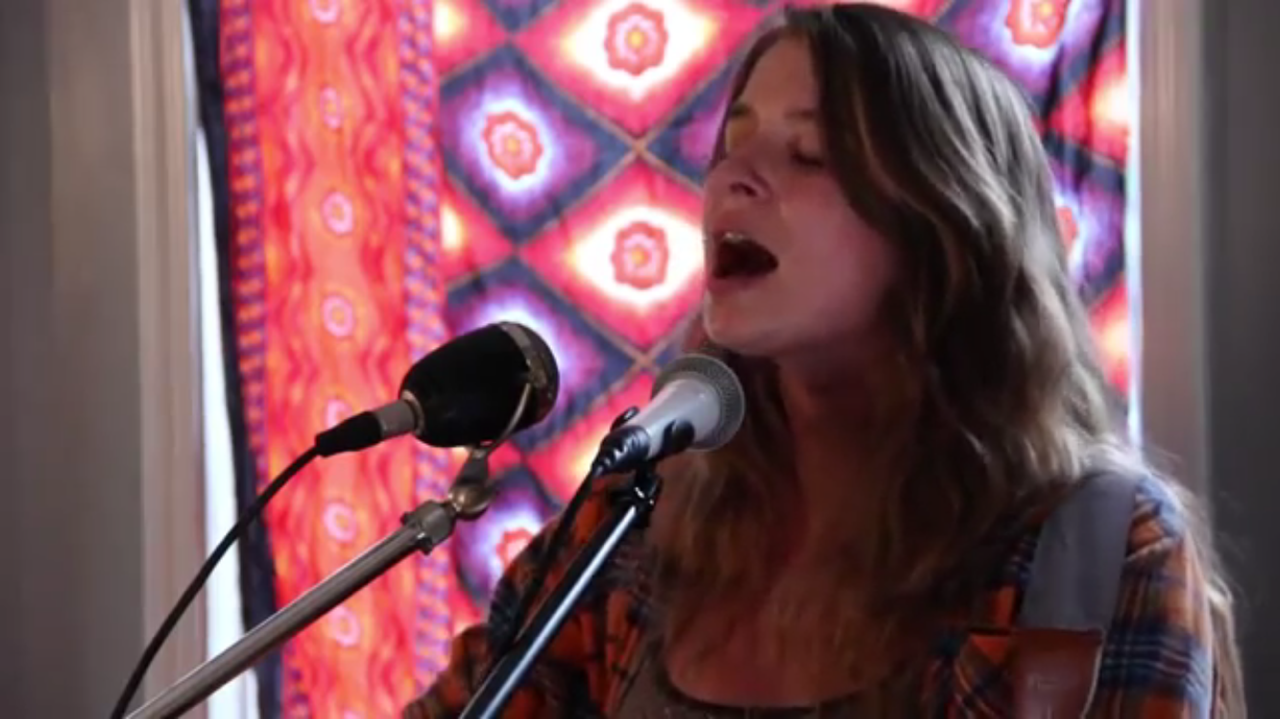 Genesee Live Premieres Latest Session feat. Hannah Weidner & the Doorway Talkers