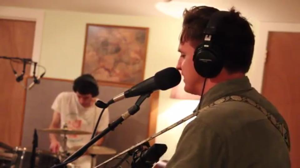 1809 Studios Releases Latest Session feat. MD Woods