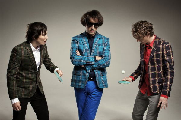 Just Announced: The Wombats