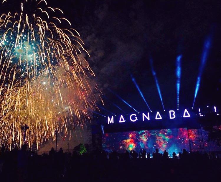 Magnaball at Watkins Glen International (8/21/15 – 8/23/15)