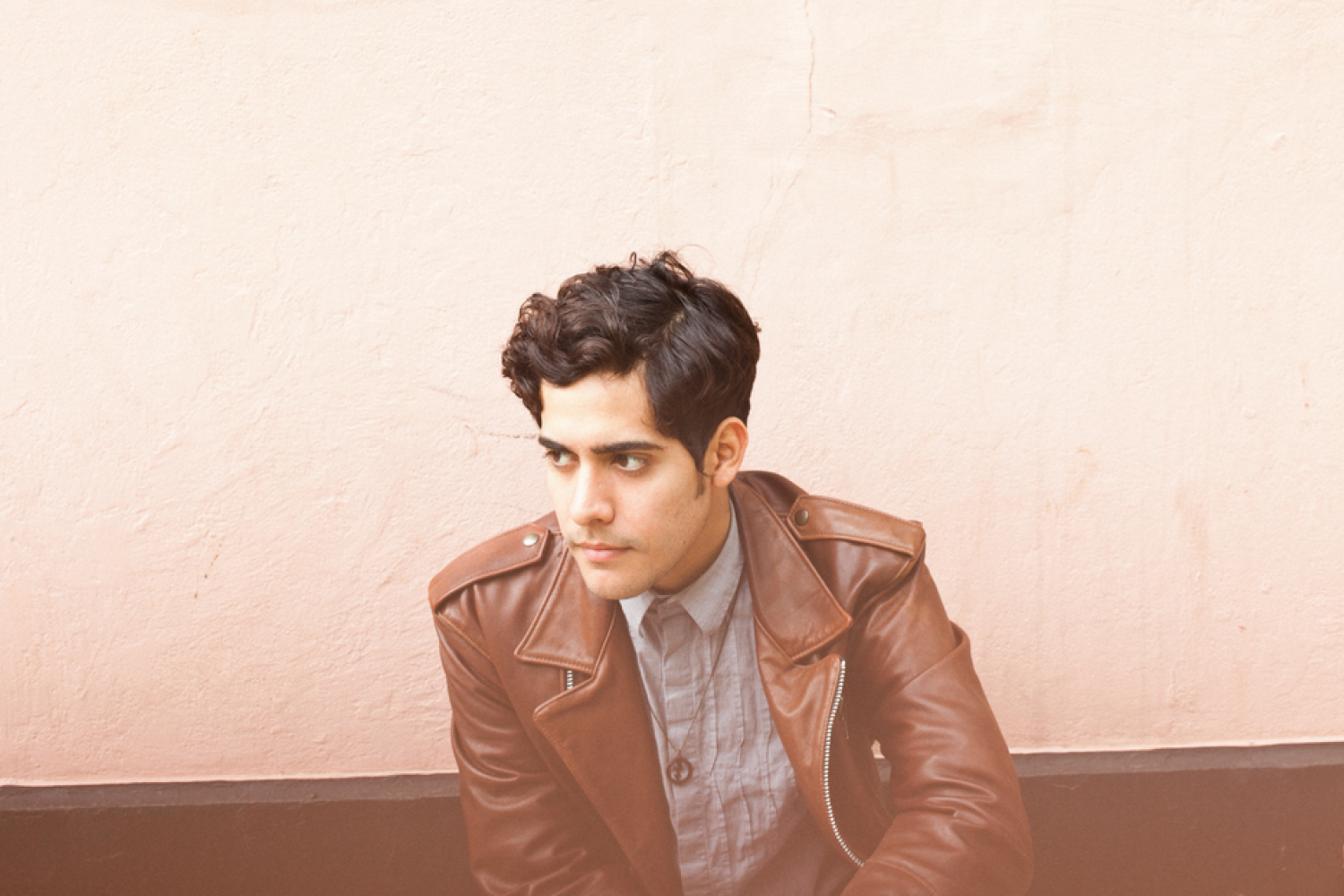 Just Announced: Neon Indian