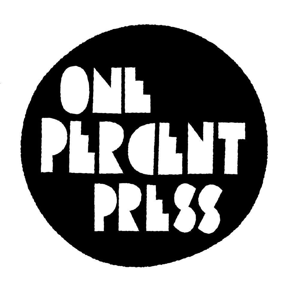 Stephen Floyd of One Percent Press