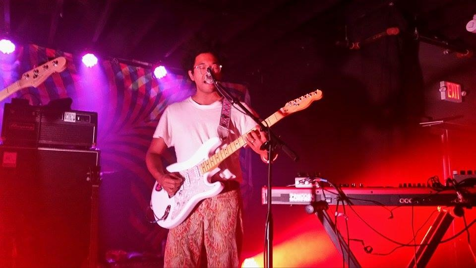 Toro Y Moi at Waiting Room (9/29/15)