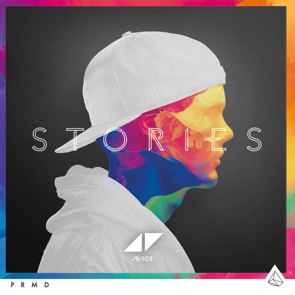 Avicii – Stories