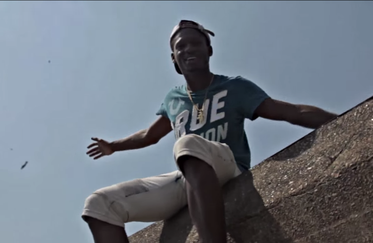 """King Midas Releases """"Go Get It"""" Video"""