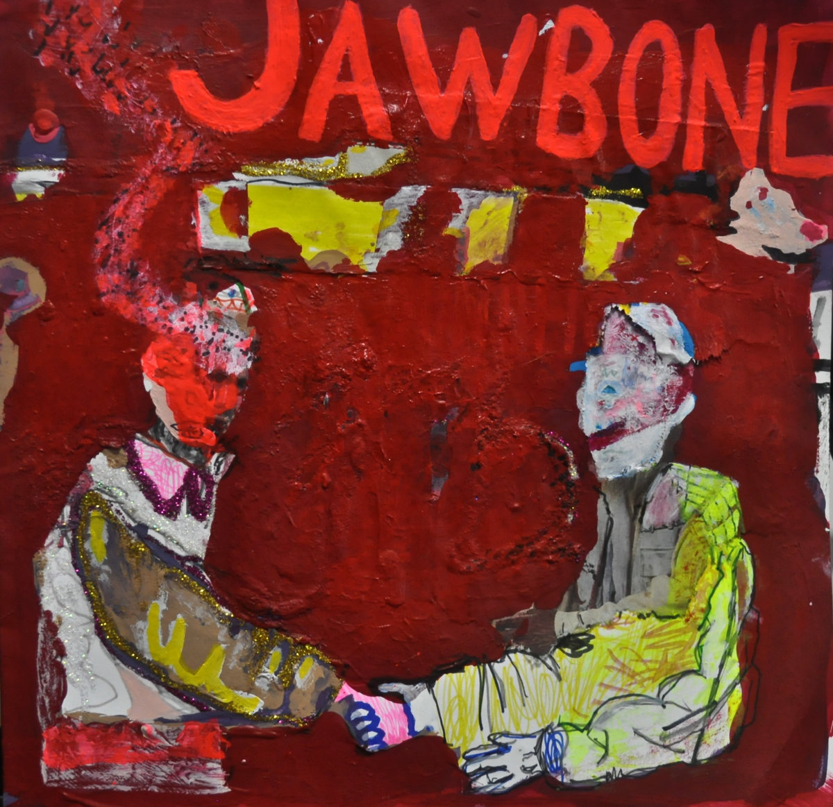 Jawbone Releases Follow Up Record, 2